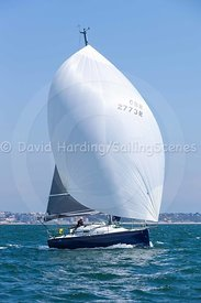 Rockhopper, GBR2773R, Beneteau First 27.7, 20160529130