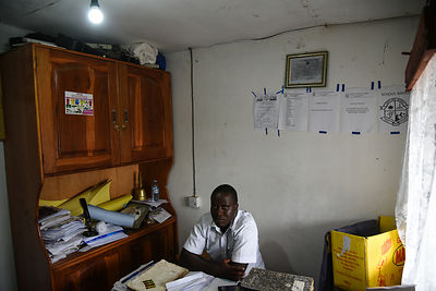 Rural electrification in Uganda. FRES 2018