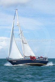 Cornish Air, GBR2636R, Rustler 31, 20160702767