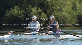 Taken during the World Masters Games - Rowing, Lake Karapiro, Cambridge, New Zealand; ©  Rob Bristow; Frame 3815 - Taken on: ...