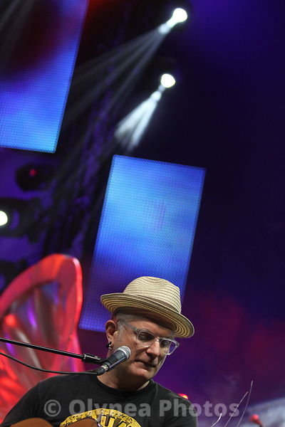 JIM JAZZ IN MARCIAC 2012