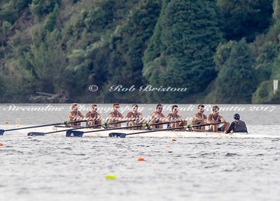 Taken during the NZSSRC - Maadi Cup 2017, Lake Karapiro, Cambridge, New Zealand; ©  Rob Bristow; Frame 3252 - Taken on: Satur...