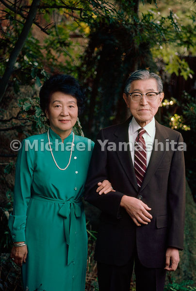 Vows of devotion helped Dr. Kazyuki Takahashi and his wife, Soyo, endure internment. The couple had hastened their marriage t...