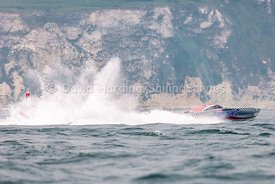 Silverline, A-47, Fortitudo Poole Bay 100 Offshore Powerboat Race, June 2018, 20180610050