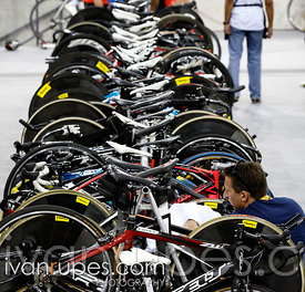 Track Day 3, Toronto 2015 Pan Am Games, Milton Pan Am/Parapan Am Velodrome, Milton, On; July 18, 2015
