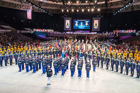VA International Tattoo
