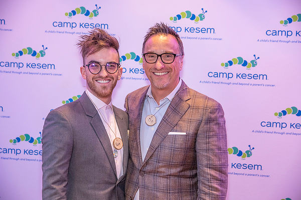 Camp Kesem Gala Boston 2019