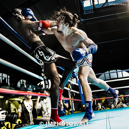 SuperFight 2015: Photo du jour #12
