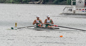 Taken during the NZSSRC - Maadi Cup 2017, Lake Karapiro, Cambridge, New Zealand; ©  Rob Bristow; Frame 1152 - Taken on: Friday - 31/03/2017-  at 13:22.35