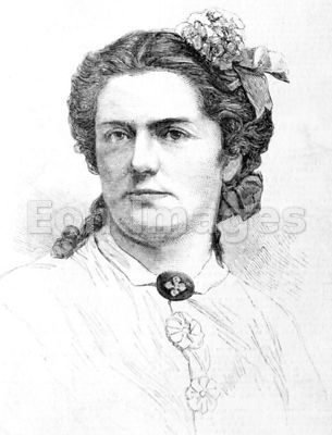 Elizabeth Crocker Bowers