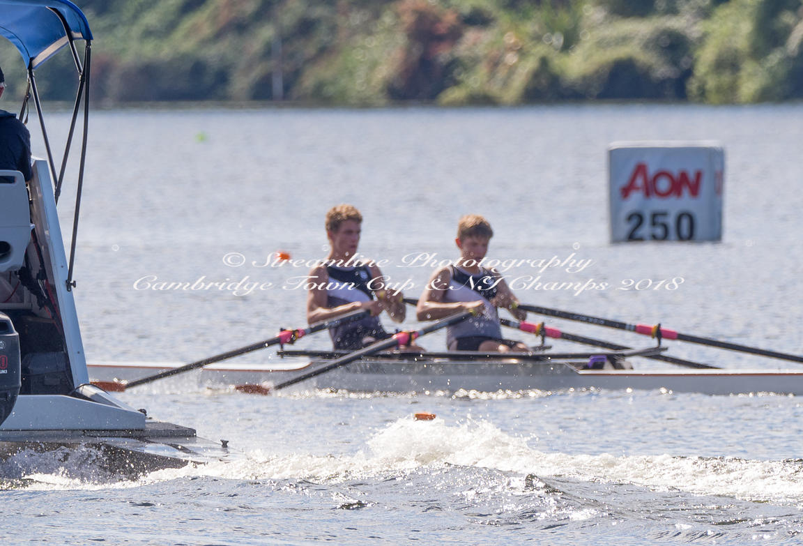 Taken during the NZSSRC - Maadi Cup 2017, Lake Karapiro, Cambridge, New Zealand; ©  Rob Bristow; Frame 1327 - Taken on: Frida...