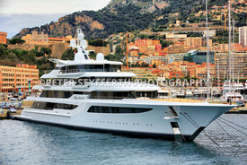 Superyacht Royal Romance,.,