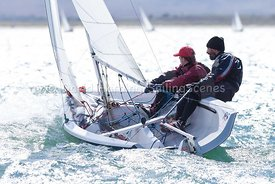 RS200 371, Zhik Poole Week 2015, 20150827403