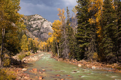 Animas Canyon, Colorado