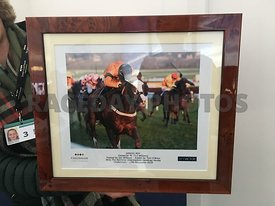 3:30 - The Cheltenham Club Intermediate Handicap Hurdle Race