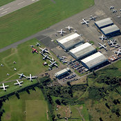 Coventry Airport