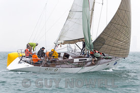 Souay. Top of the Gulf Regatta 2018.