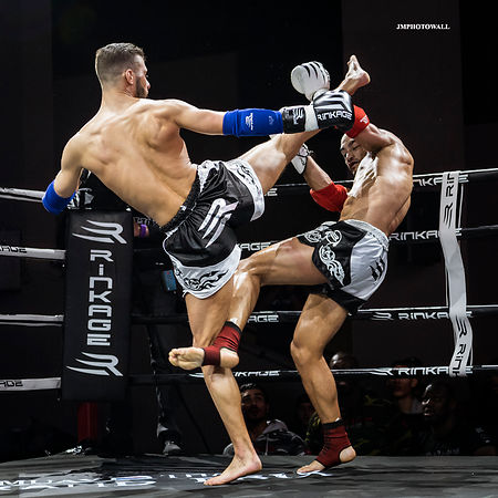 Muay Thai Grand Prix: Pic of the day 224
