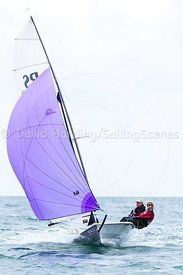 RS400 1120, Zhik Poole Week 2015, 20150827219