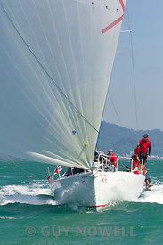 Royal Langkawi International Regatta 2015