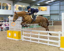 The Quorn Hunt Gate Jumping Competition, held at Vale View Equestrian, Leicestershire, March 28th 2013.