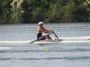 Taken during the NZSSRC - Maadi Cup 2017, Lake Karapiro, Cambridge, New Zealand; ©  Rob Bristow; Frame 2862 - Taken on: Satur...