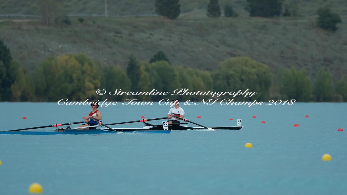 Taken during the Maadi Cup Regatta 2018, Lake Ruataniwha, Twizel, New Zealand; ©  Rob Bristow; Frame 156 - Taken on: Monday -...
