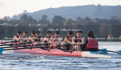 Taken during the World Masters Games - Rowing, Lake Karapiro, Cambridge, New Zealand; Wednesday April 26, 2017:   8522 -- 201...