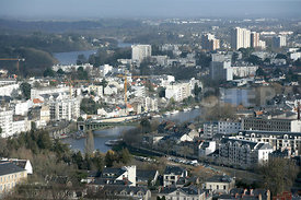 nantes / riviere / erdre