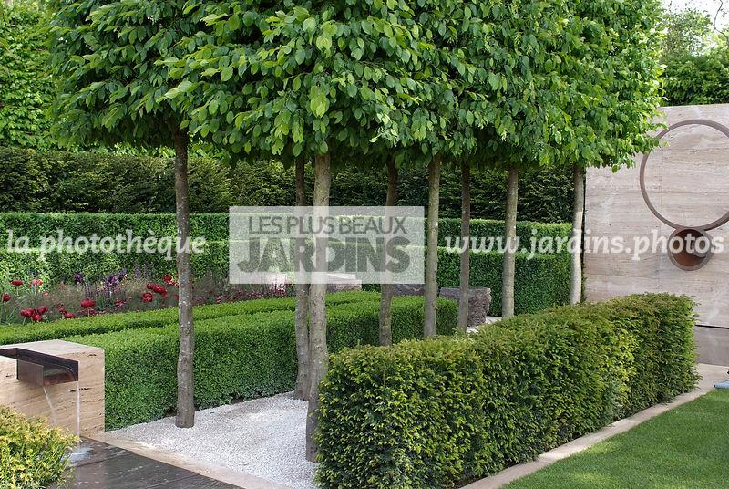 la photothèque | LES PLUS BEAUX JARDINS | Jardin contemporain ...