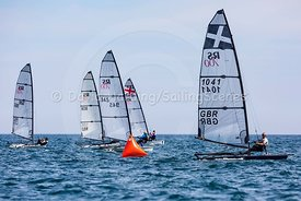 RS700 fleet, RS Summer Championships 2018, 20180623157