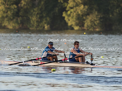 Taken during the World Masters Games - Rowing, Lake Karapiro, Cambridge, New Zealand; Wednesday April 26, 2017:   8314 -- 201...