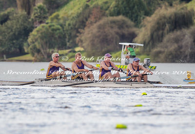 Taken during the World Masters Games - Rowing, Lake Karapiro, Cambridge, New Zealand; Tuesday April 25, 2017:   5834 -- 20170...