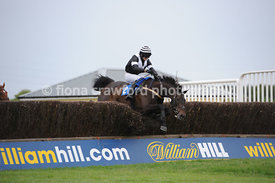 Newton Abbot Races - 28th May 2013
