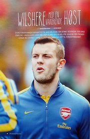 The Gunners Post Issue 3 13/14 .4275866 – Steven Paston.