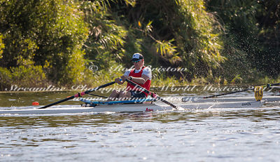 Taken during the World Masters Games - Rowing, Lake Karapiro, Cambridge, New Zealand; Tuesday April 25, 2017:   5121 -- 20170...