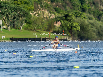Taken during the NZSSRC - Maadi Cup 2017, Lake Karapiro, Cambridge, New Zealand; ©  Rob Bristow; Frame 2236 - Taken on: Satur...