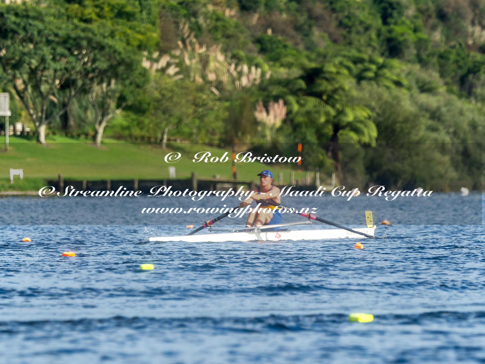 Taken during the NZSSRC - Maadi Cup 2017, Lake Karapiro, Cambridge, New Zealand; ©  Rob Bristow; Frame 2236 - Taken on: Saturday - 01/04/2017-  at 10:31.19