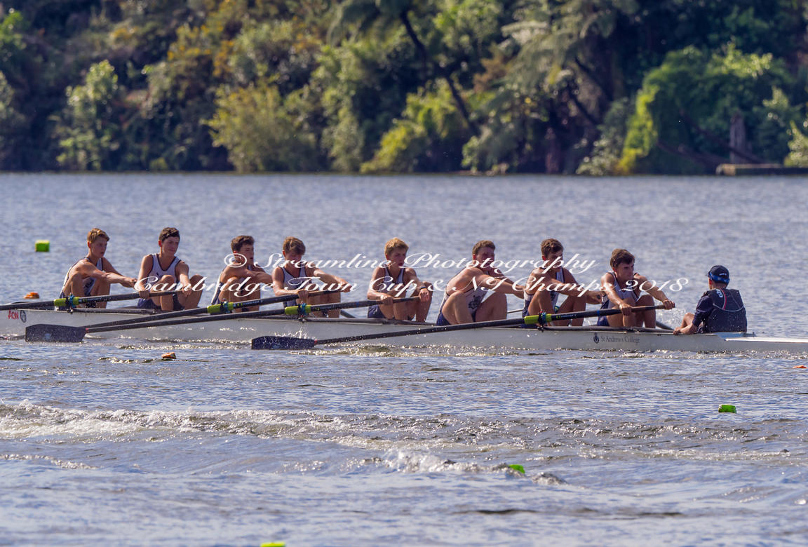 Taken during the NZSSRC - Maadi Cup 2017, Lake Karapiro, Cambridge, New Zealand; ©  Rob Bristow; Frame 1516 - Taken on: Frida...