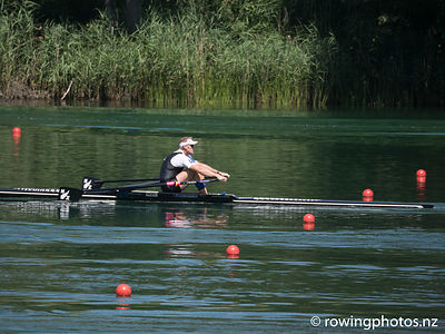Taken during the FISA World Cup 3, Rotsee, Lucerne, Switzerland; ©  Rob Bristow; Frame 758 - Taken on: Sunday - 15/07/2018-  ...