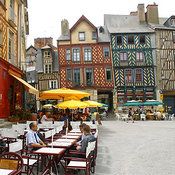 Rennes photos
