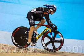 Master C Time Trial. 2015 Canadian Track Championships, October 9, 2015