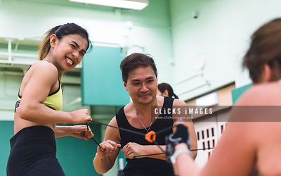 Wellness NTC photos