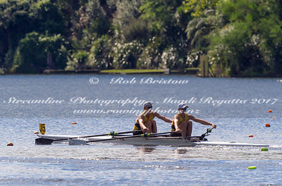 Taken during the NZSSRC - Maadi Cup 2017, Lake Karapiro, Cambridge, New Zealand; ©  Rob Bristow; Frame 1362 - Taken on: Frida...