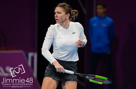 2019 Qatar Total Open - 13 Feb