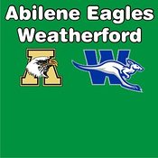 ABILENE HS V WEATHERFORD photos