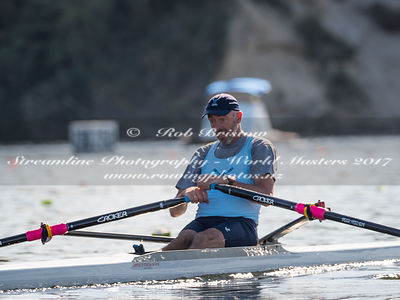 Taken during the World Masters Games - Rowing, Lake Karapiro, Cambridge, New Zealand; Tuesday April 25, 2017:   5075 -- 20170...