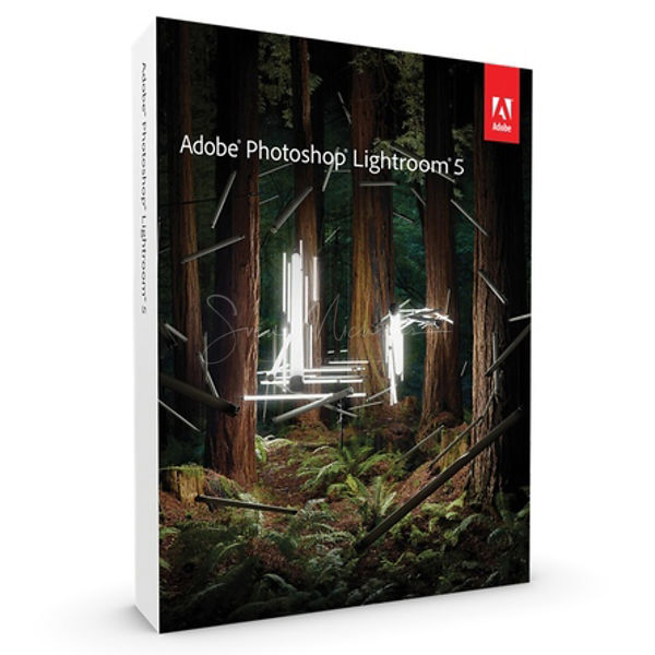 Adobe_Lightroom5_Logo