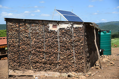 Rural electrification in South Africa. FRES NuRa 2018