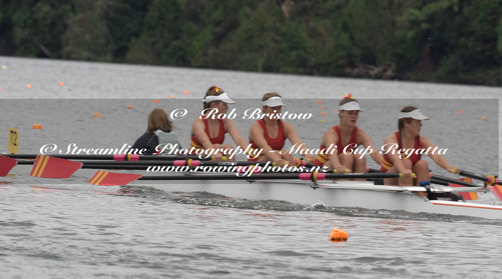 Taken during the NZSSRC - Maadi Cup 2017, Lake Karapiro, Cambridge, New Zealand; ©  Rob Bristow; Frame 230 - Taken on: Thursd...